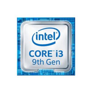 Intel Core i3 9100F 9th Generation Desktop Processor