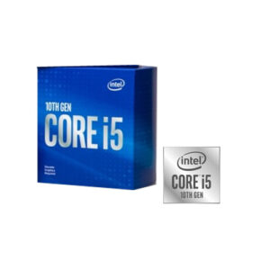 Intel 10th Gen Comet Lake Core i5-10400 Processor 12M Cache, up to 4.30 GHz