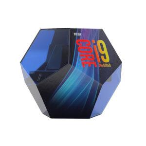Intel Core i9-9900K Coffee Lake 8-Core 3.6 GHz Processor