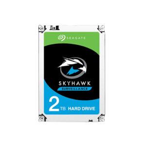 Seagate SkyHawk 2TB ST2000VX007 Surveillance 3.5 inch Hard Drive