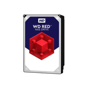 WD Red 4TB NAS Internal Hard Disk 5400 RPM WD40EFAX