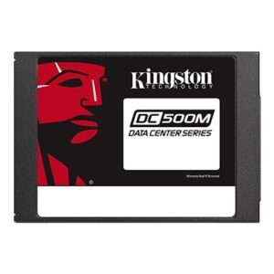KINGSTON DC500 2.5″ Enterprise SSD