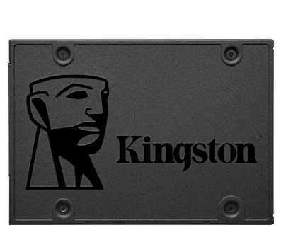 KINGSTON A400 SATA SSD