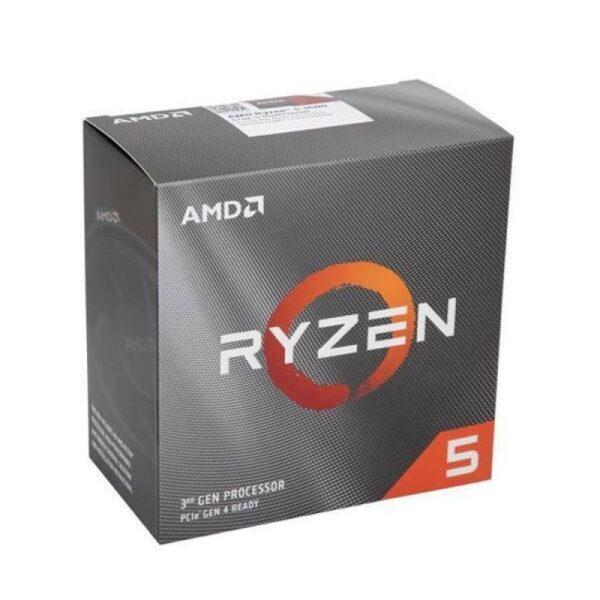 AMD RYZEN 5 3500 PROCESSOR
