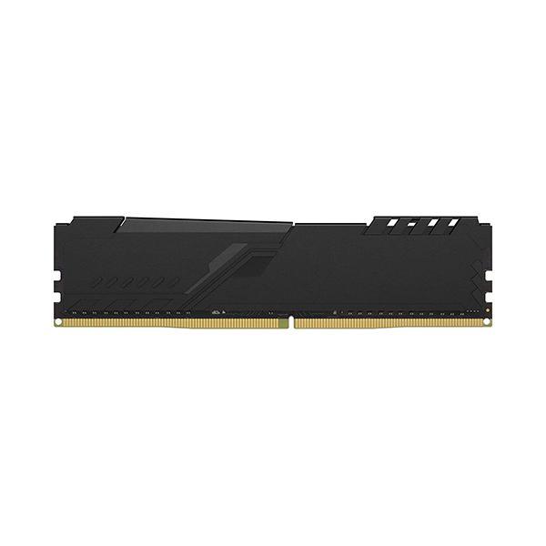 HyperX Fury 8GB (8GBx1) DDR4 3200MHz Black (HX432C16FB3-8)