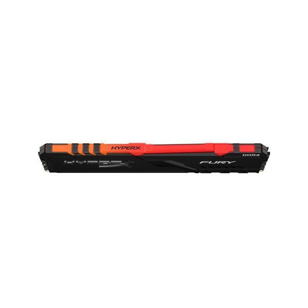 HYPERX FURY RGB 16GB (16GBx1) DDR4 3600MHz RAM (HX436C17FB3A-16)