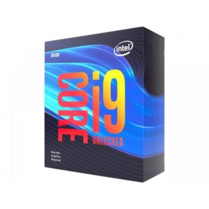 INTEL CORE I9-9900KF 9TH GENERATION PROCESSOR (16 M CACHES, UP TO 5.00 GHZ)