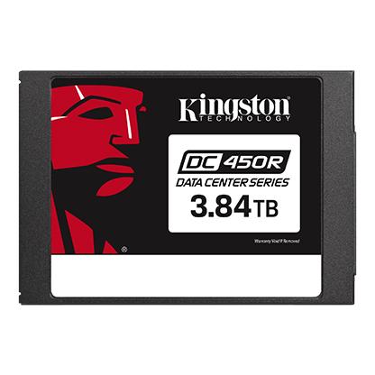 KINGSTON DC450R 2.5″ Enterprise SSD