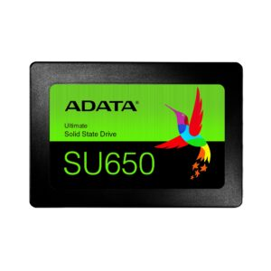 ADATA Ultimate SU650 SSD