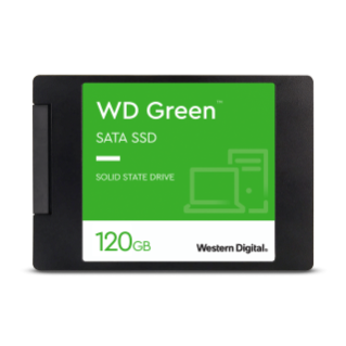 WD GREEN SATA SSD 2.5″/7MM CASED