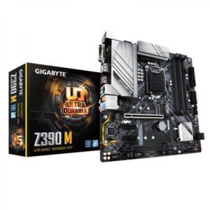 Gigabyte Z390 M