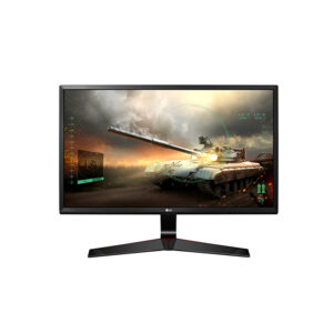LG 24MP59G Gaming Monitor