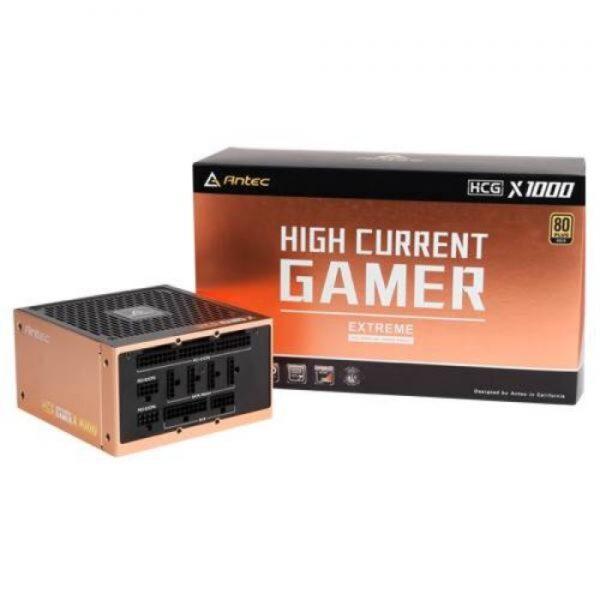 ANTEC HCG 1000 EXTREME 1000 WATTS POWER SUPPLY