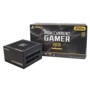 ANTEC HCG-850 WATTS 80 PLUS GOLD MODULAR POWER SUPPLY