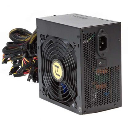 ANTEC NE 550M 550W 80 PLUS BRONZE CERTIFICATION BLACK PSU