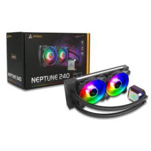ANTEC NEPTUNE 240 ARGB LIQUID CPU COOLER