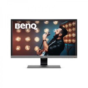 BENQ EW3270U 4K HDR 31.5 INCH WITH EYE-CARE GAMING MONITOR