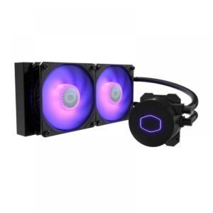 COOLER MASTER MASTERLIQUID ML240L V2 RGB (MLW-D24M-A18PC-R2)