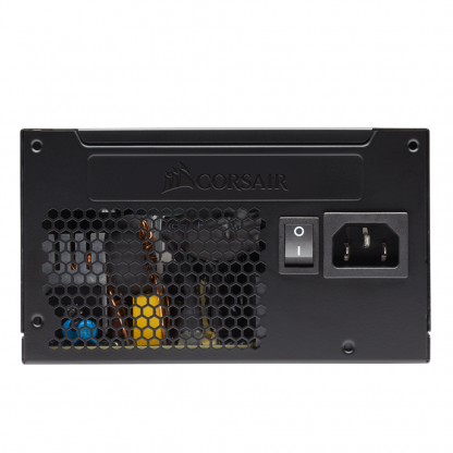 CORSAIR CV550 – 550 Watt 80 Plus® Bronze Certified PSU