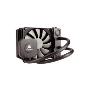 Corsair Hydro Series H45 120mm Radiator Liquid CPU Cooler
