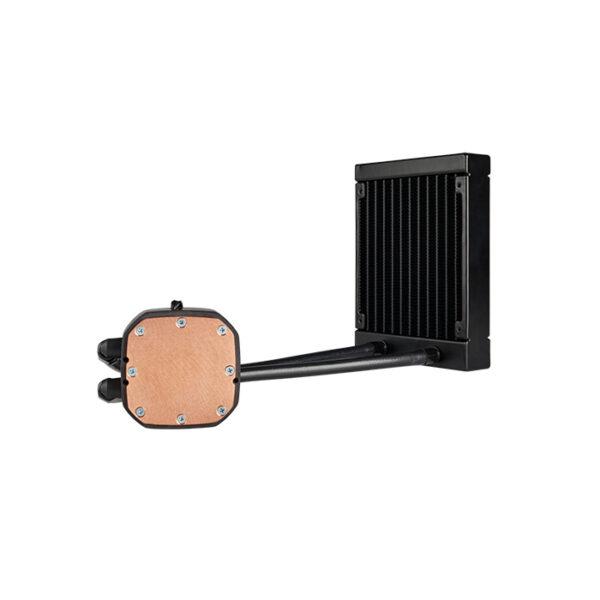 Corsair Hydro Series H60 120mm Radiator Liquid CPU Cooler, 2018 Edition