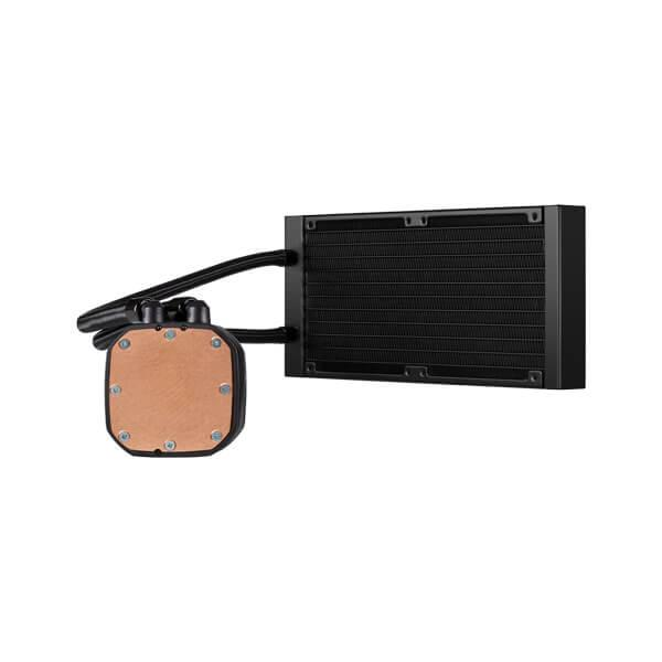 CORSAIR ICUE H100i PRO XT RGB 240mm CPU LIQUID COOLER (CW-9060043-WW)