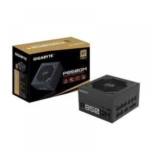 GIGABYTE P850GM 80+ GOLD MODULAR POWER SUPPLY (GP-P850GM)