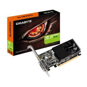 GIGABYTE GEFORCE GT1030 2GB LOW PROFILE GDDR5