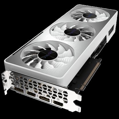 GIGABYTE GeForce RTX 3070 VISION OC 8G GRAPHICS CARD (GV-N3070VISION OC-8GD)