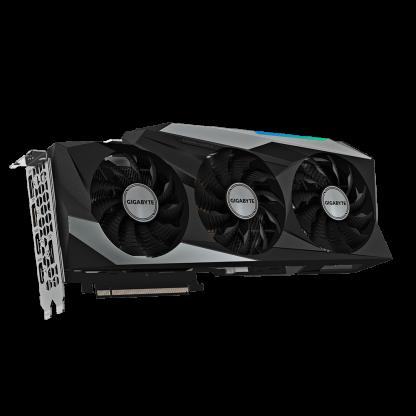 GIGABYTE GeForce RTX 3080 GAMING OC 10G GRAPHICS CARD (GV-N3080GAMING OC-10GD)