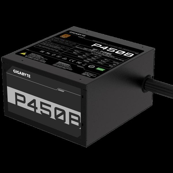 GIGABYTE P450B SMPS 450 WATT 80 PLUS BRONZE