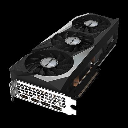 GIGABYTE RADEON RX 6800 XT GAMING OC 16G GRAPHICS CARD (GV-R68XTGAMING OC-16GD)
