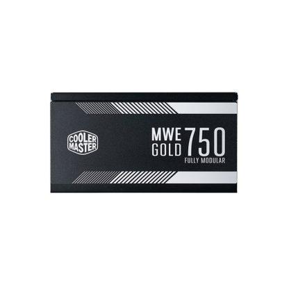Cooler Master MWE GOLD 750 Fully Modular Power Supply