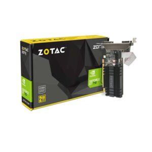 ZOTAC GEFORCE GT 710 2GB DDR3