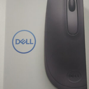 DELL WIRELESS MOUSE (WM118)